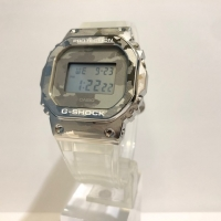 【G-SHOCK】Skeleton Camouflage Series