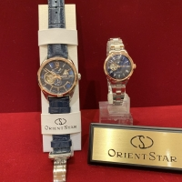 ORIENT STAR New Limited!!