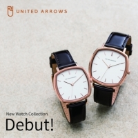NEW!! 【UNITED ARROWS】