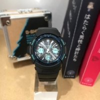 G-SHOCK NEW ARRIVAL