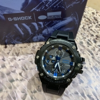 【G-SHOCK】BLUE NOTE RECORDS