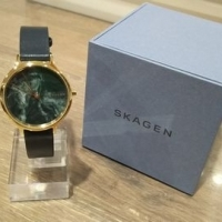 SKAGEN  18 Fall Collection