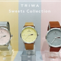 4/13発売!! TRIWA Sweets Collection**