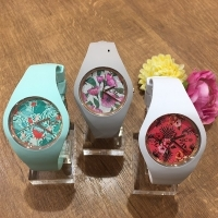 【ICE WATCH】ICE flower