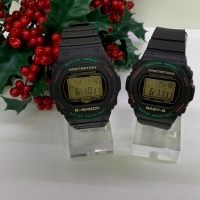 【G-SHOCK】Throwback 1990s PART1