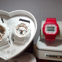 LOVER'S COLLECTION(ラバコレ) G-SHOCK&BABY-G