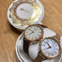 Spica 10th Anniversary model