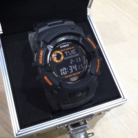 G-SHOCK × FIRE PACKAGE'18