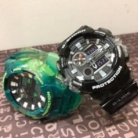 【なら】G-SHOCK ~new arrive~