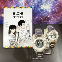 【FOSSIL】復刻モデル★BIGTIC