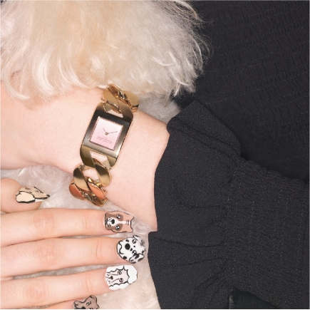 【THE MARC JACOBS WATCHES】誕生!