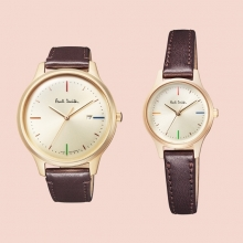 【Paul Smith WATCH】The City & The City Miniより新色が発売!